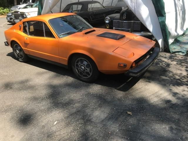 Picture of '73 Sonett - O6RK