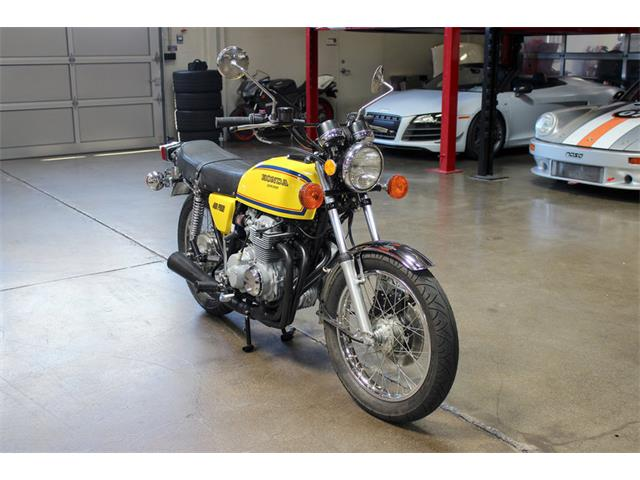 Picture of '77 CB400F - O6RL