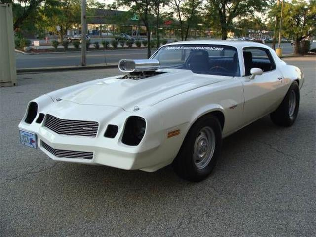 Picture of '80 Camaro - O0US