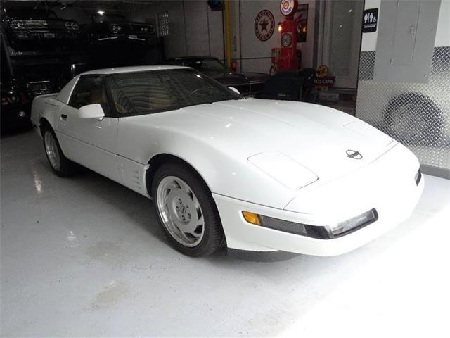 Picture of '91 Corvette - O6RV