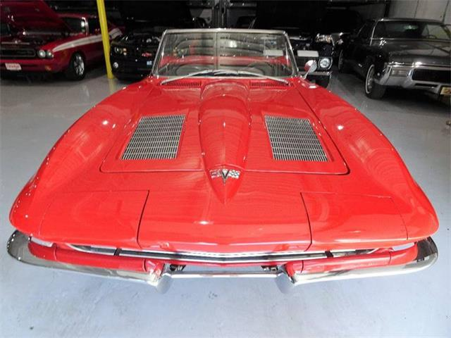 Picture of '63 Corvette - O6RW
