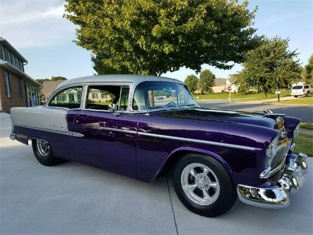 Picture of '55 Bel Air - O6SR