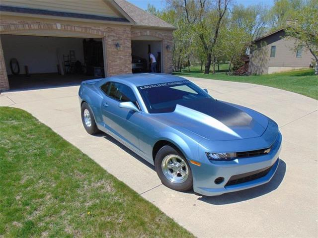 Picture of '10 Camaro - O6ST
