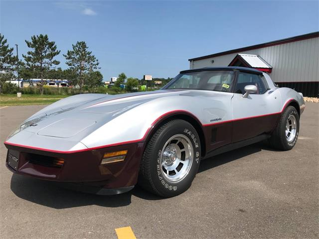 Picture of '82 Corvette - O6SU