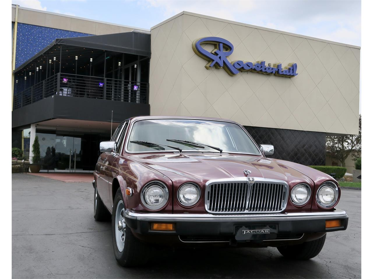 Large Picture Of 1986 Jaguar XJ6 Located In Detroit Michigan   O6TK