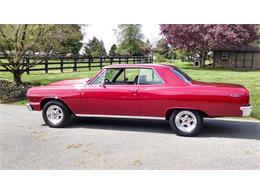 Picture of Classic 1964 Chevelle - O6TN