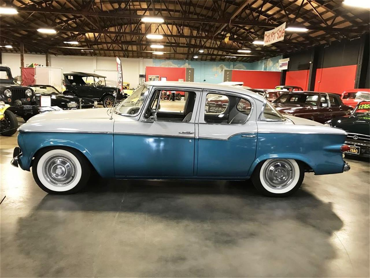 Large Picture of '59 Lark - O6TT
