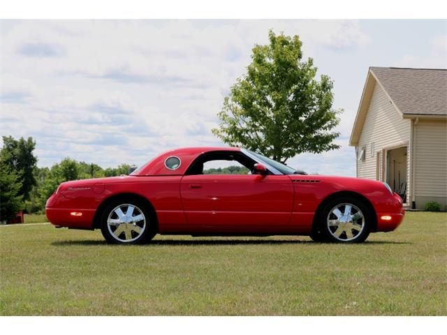 Picture of '03 Thunderbird - O6TY