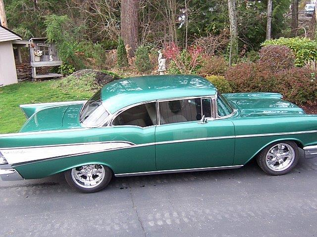 Picture of '57 Bel Air - O6U2