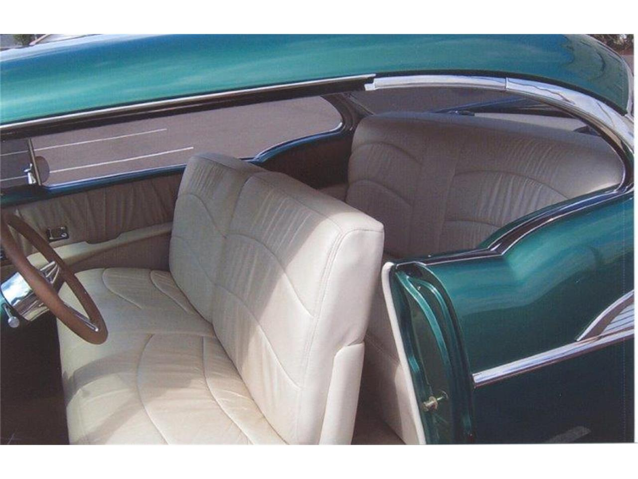 Large Picture of '57 Bel Air - O6U2
