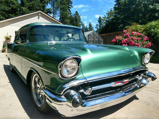 Picture of Classic '57 Bel Air - $75,999.00 - O6U2