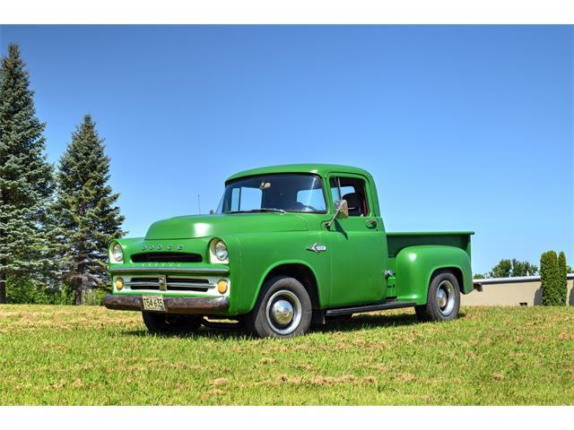 Picture of '57 Pickup - O6U5