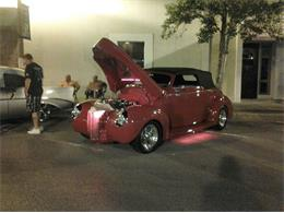 Picture of '40 Convertible - O6UM