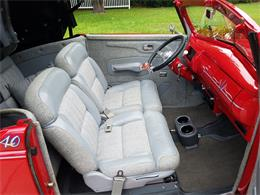 Picture of 1940 Convertible Offered by a Private Seller - O6UM