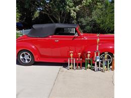 Picture of 1940 Ford Convertible - $40,500.00 - O6UM