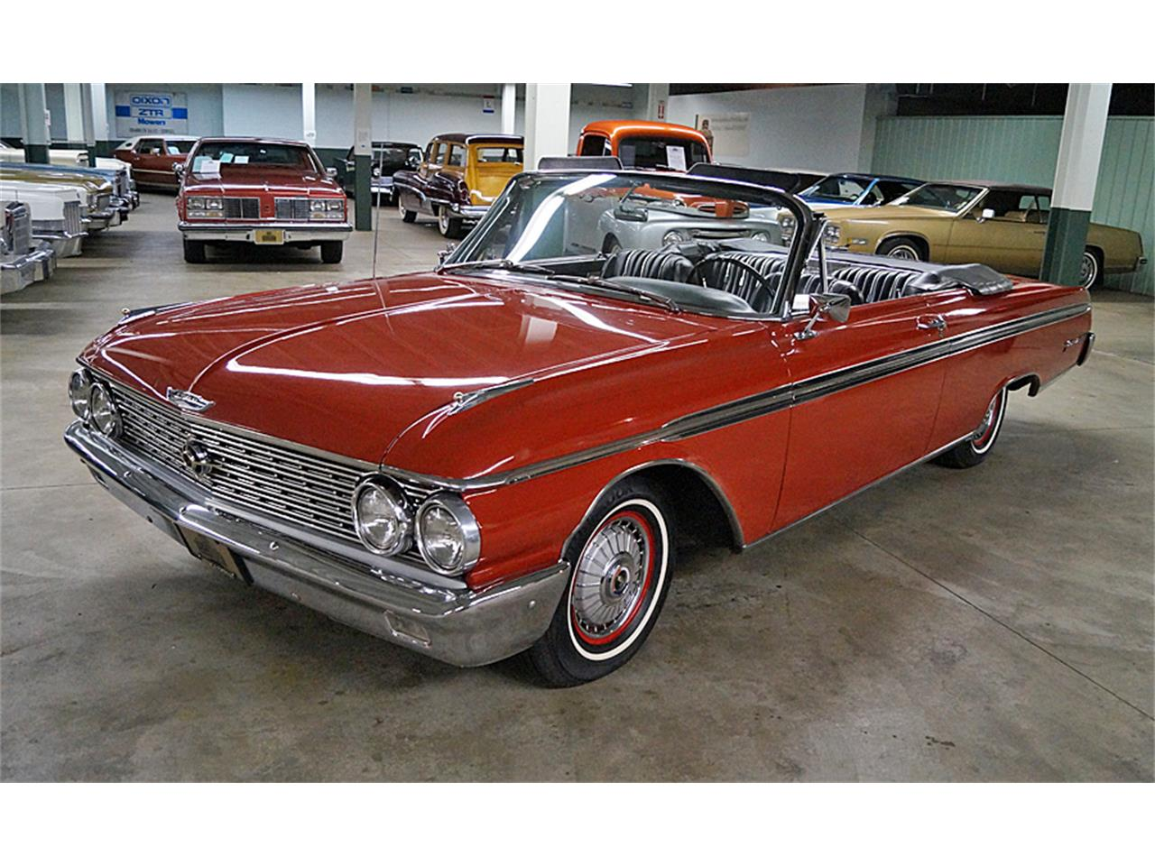 Large Picture of '62 Galaxie 500 XL - O6UU