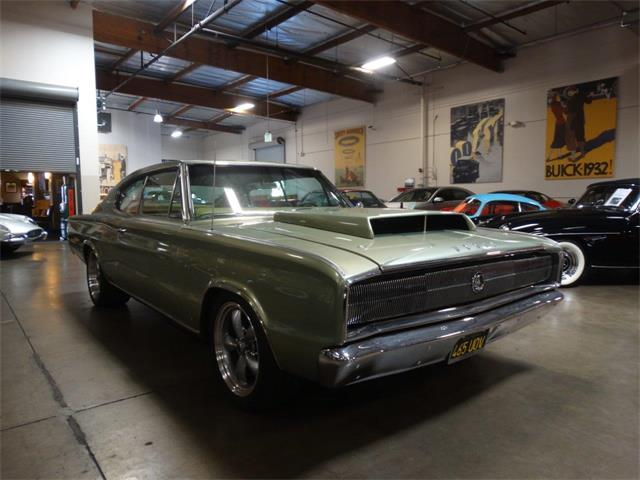 Picture of '66 Charger - O6UZ