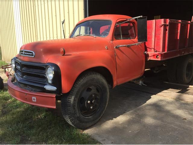 Picture of '56 Truck - O6V0