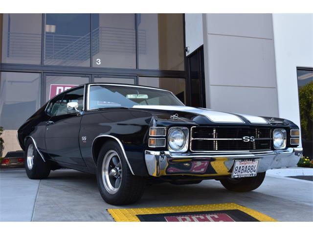 Picture of '71 Chevelle SS - O6V2
