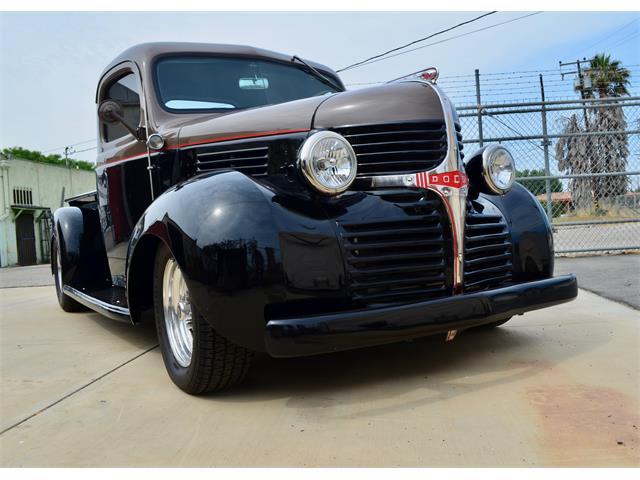 Picture of '41 Pickup - O6V6