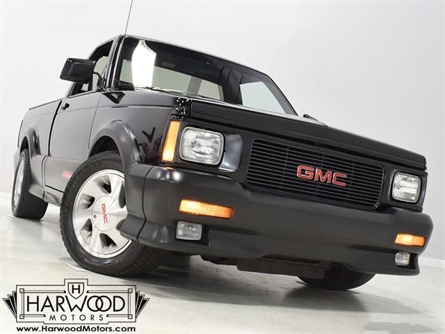 Picture of '91 GMC Syclone - $32,900.00 Offered by  - O6V8