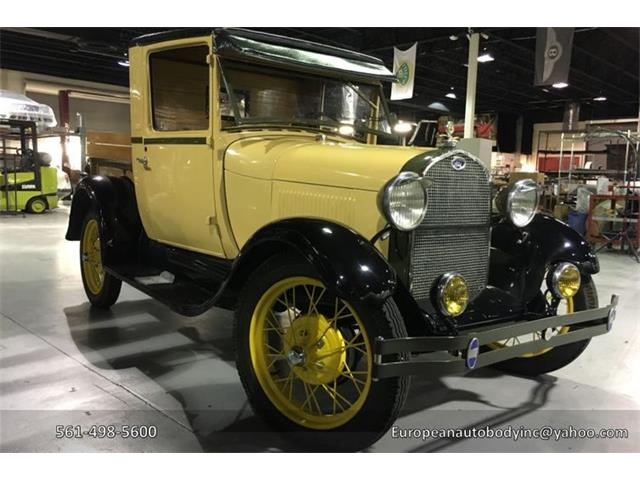 Picture of '28 Model A - O6VO