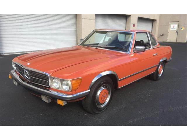 Picture of '76 280SL - O6VQ