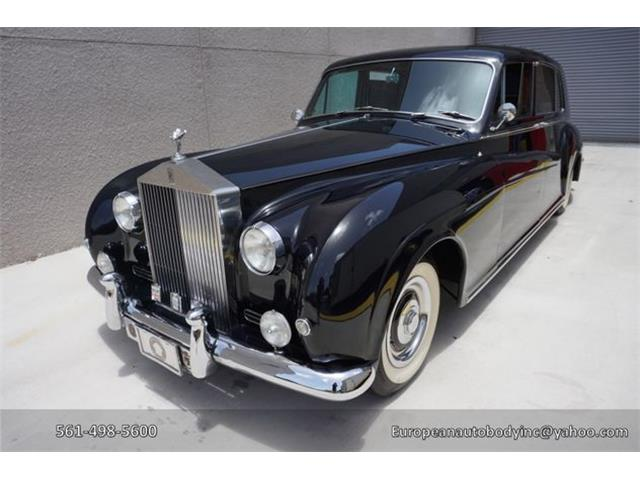 Picture of 1960 Phantom located in Florida Offered by  - O6W3