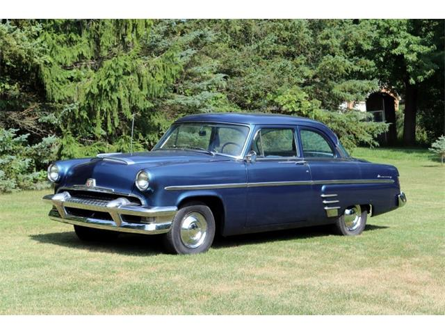 Picture of '54 Sedan located in Ortonville Michigan - $19,900.00 Offered by  - O6W4