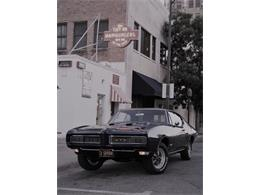 Picture of '68 GTO - O6WA