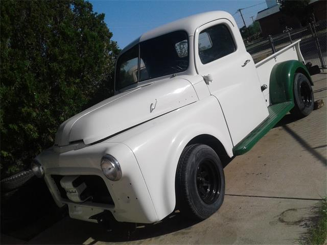 Picture of '52 Pickup - O6WC