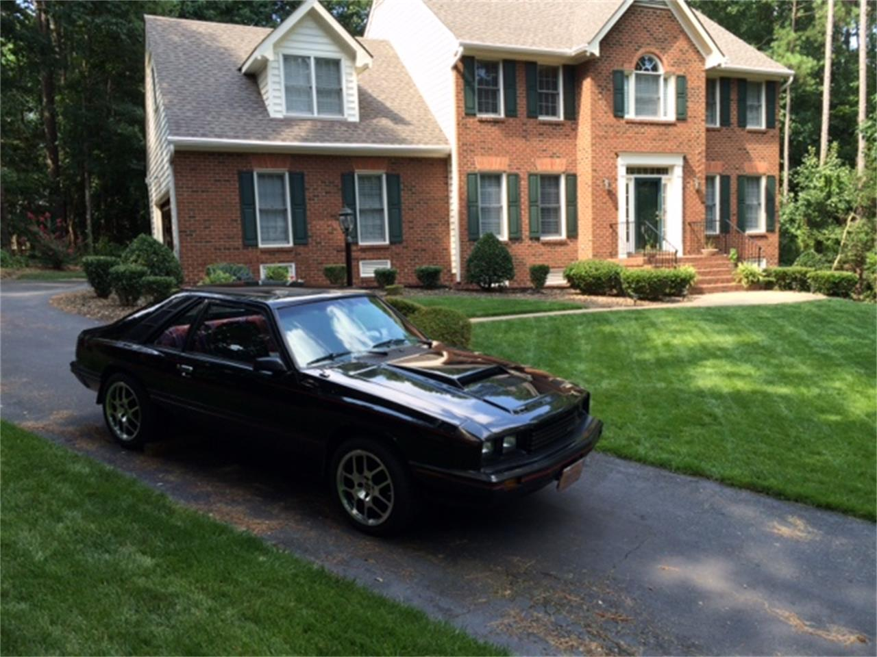 Large Picture of '79 Mercury Capri located in Virginia - O6WJ