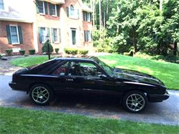 Picture of 1979 Mercury Capri located in Virginia - O6WJ