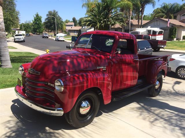 Picture of 1949 Chevrolet 3600 located in California - $25,000.00 - O6WK