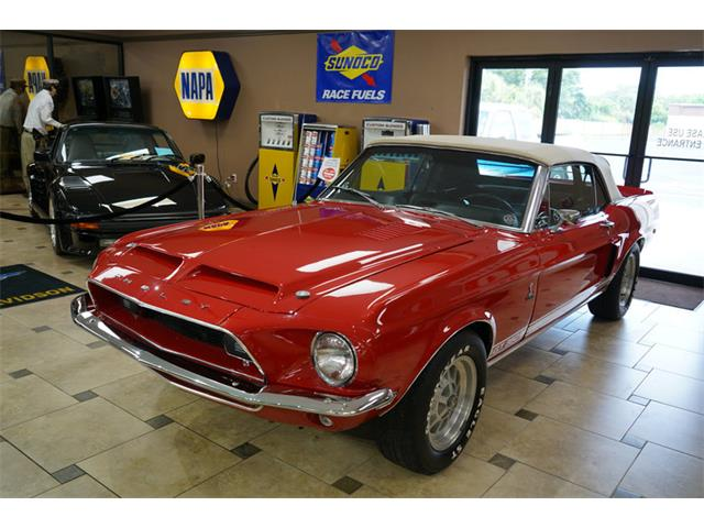 Picture of '68 GT350 - O6X9