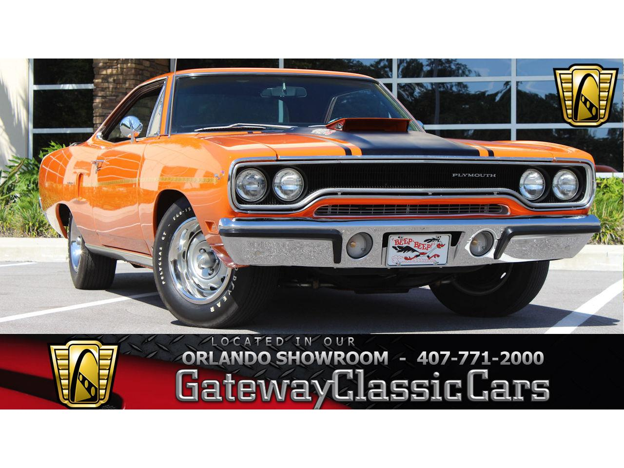 Picture of '70 Road Runner - O6XD