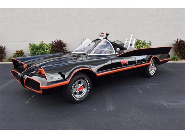 Picture of '66 Batmobile - O6XE