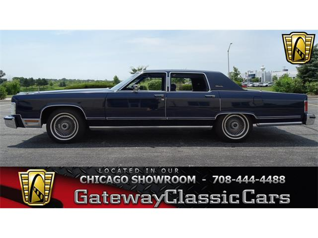 Picture of '79 Continental - O6XI