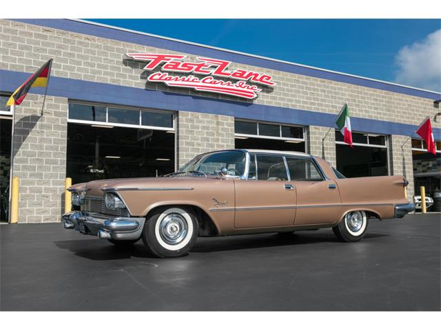 Picture of 1958 Imperial Crown - $22,500.00 - O6XJ