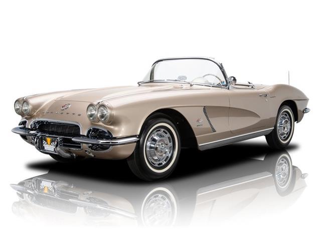 Picture of '62 Corvette - O6XL
