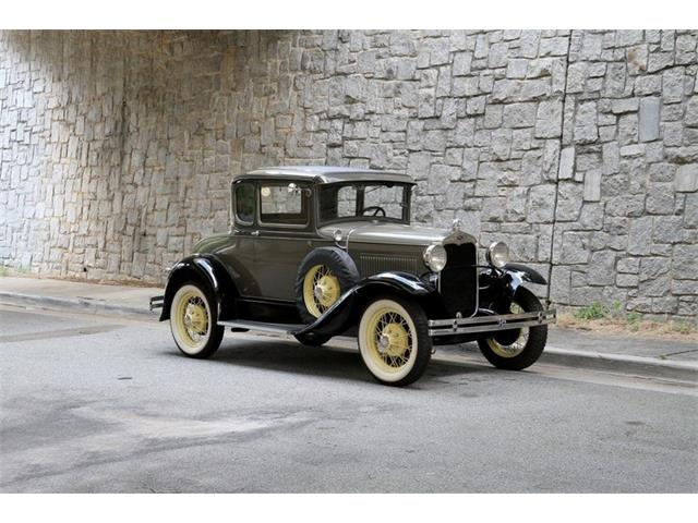 Picture of '30 Model A - O6XP