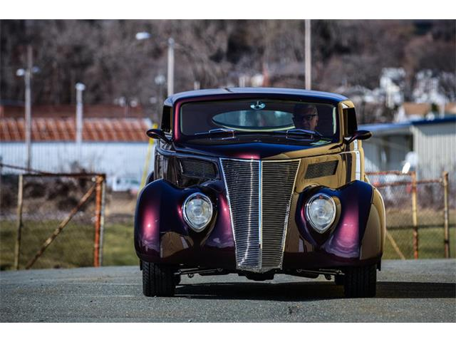 Picture of '37 Cabriolet - O6XS