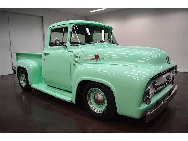Picture of '56 F100 - O6XT