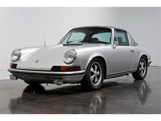 Picture of '73 911T - O6Y5