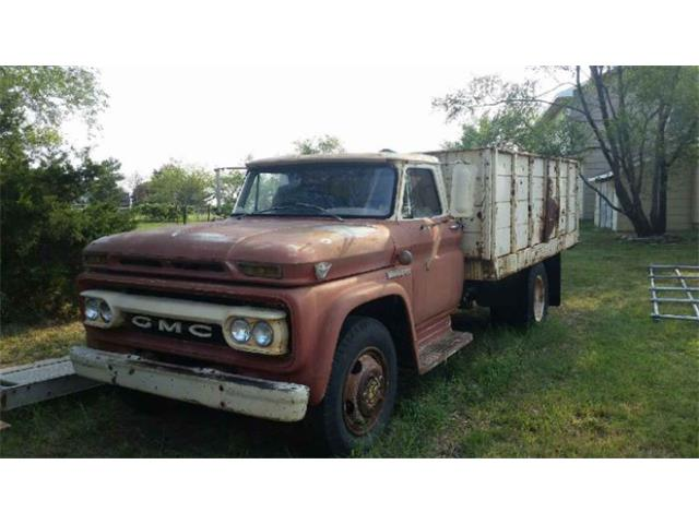 Picture of Classic 1965 GMC Truck located in Michigan Offered by  - O0VG