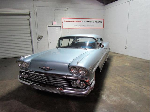 Picture of '58 Impala - O6YK