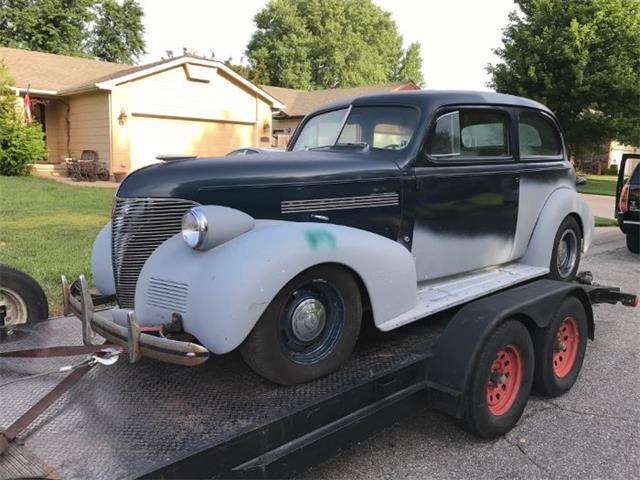 Picture of '39 Sedan - O0VH