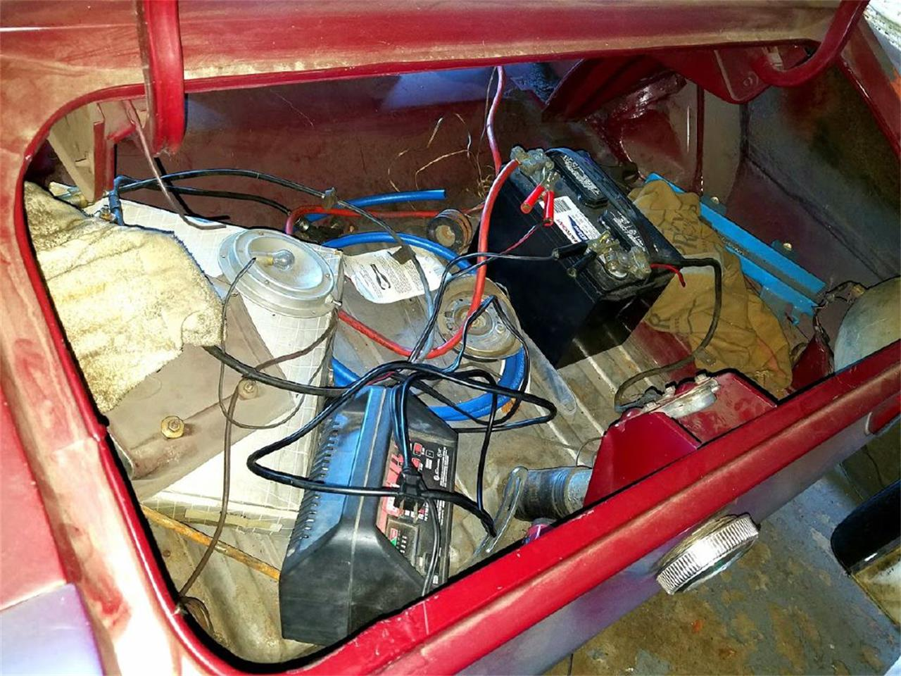 1969 Ford Mustang For Sale Cc 1128776 Gas Tank Large Picture Of 69 O6yw