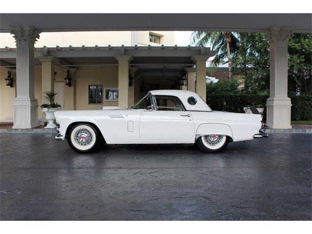 Picture of '56 Thunderbird - O6YY