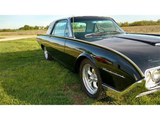 Picture of '62 Thunderbird - O0VI